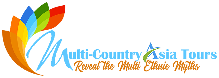 Multi-Country Asia Tours
