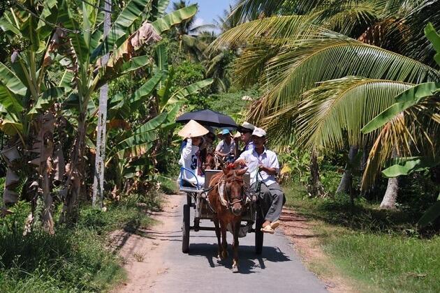My Tho - vietnam laos cambodia trip