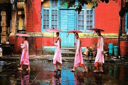 Myanmar Classic Tour - Myanmar tours