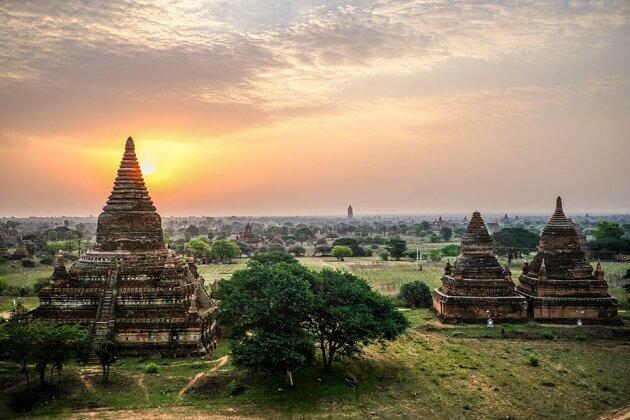 Myanmar Travel Guide – Things to Know Before Visiting Myanmar