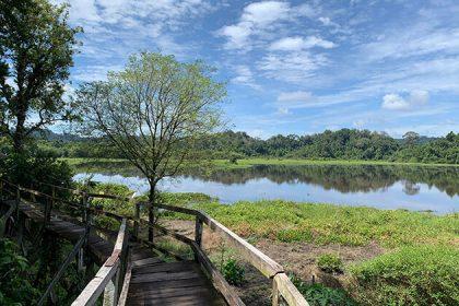 Nam cat tien national park - vietnam tour packages
