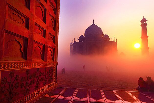 Northern India tours