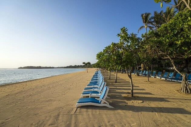 Nusa Dua - best southeast asia vacation packages