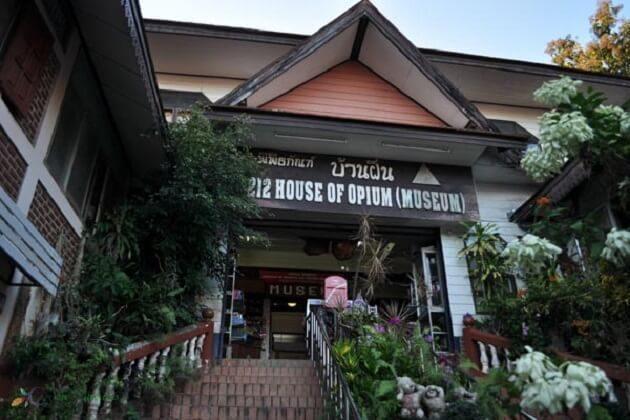 Opium House