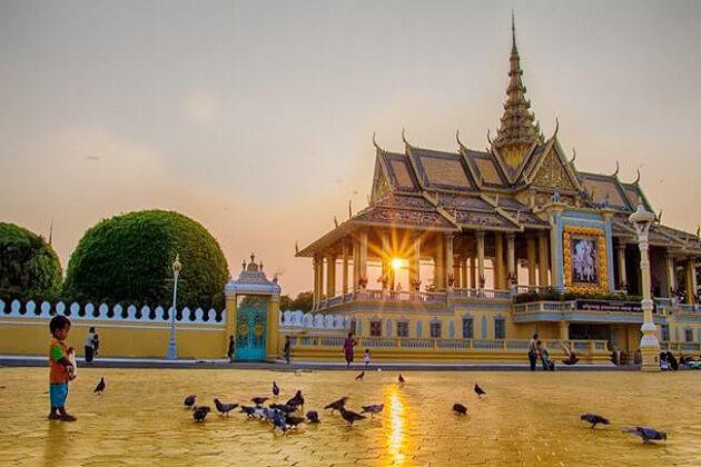 Indochina tours - Panorama of Indochina