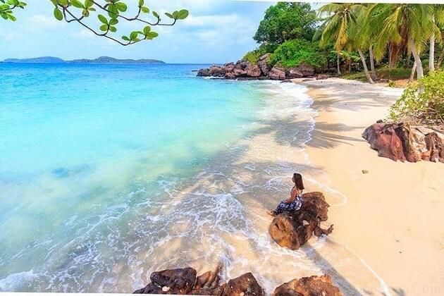 Phu Quoc Island - Best attractions in Vietnam