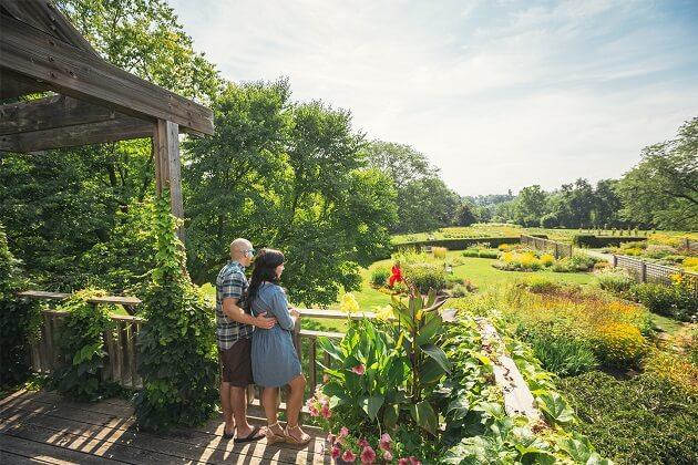 Royal Botanical Garden - 2 week tour of sri lanka