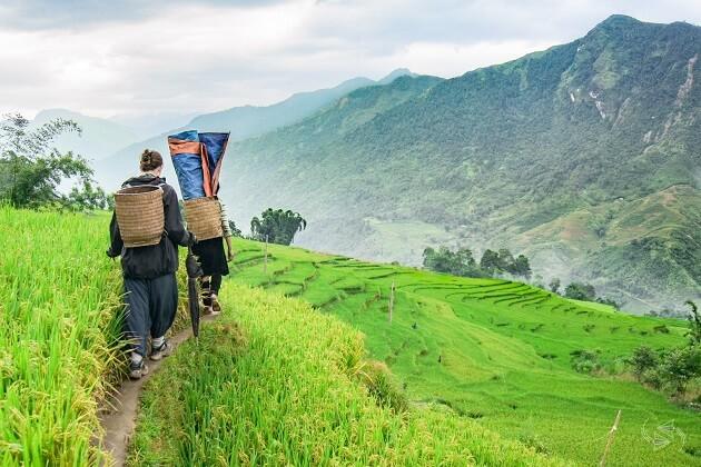 Sapa - vietnam highlight vacation
