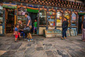 Bhutan souvenirs - Bhutan Travel Guide