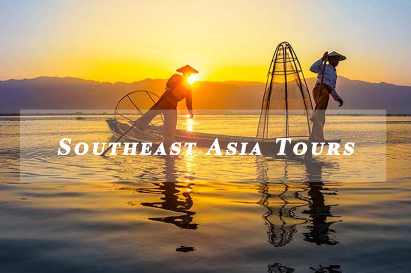 Southeast Asia tours