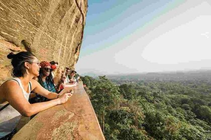 Sri Lanka Adventure Tour – Sri Lanka vacation packages
