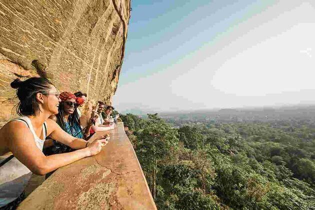 Sri Lanka Adventure Tour – Sri Lanka vacation packages