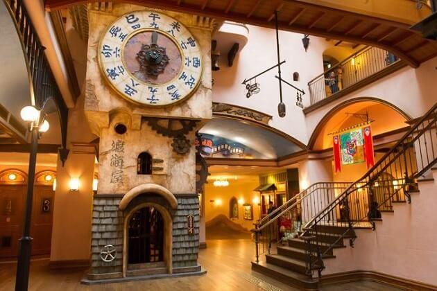 Studio Ghibli Museum - japan family tour packages