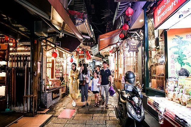 Taiwan Adventure Tour – Taiwan tours
