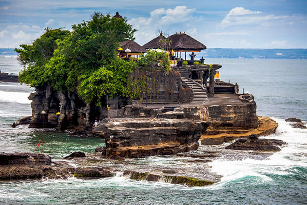 Tanah lot - best indonesia tours
