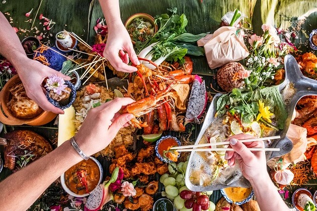Thailand Cuisine – Top Immensely Delicious Thailand Food