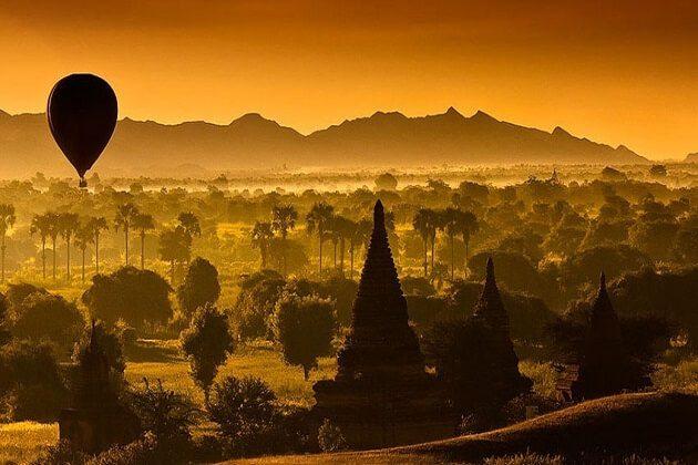 Myanmar tours - The Best of Myanmar