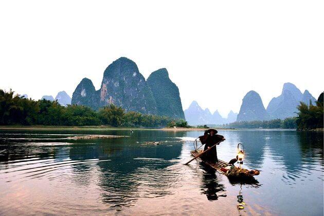 China tours - The Charm of China