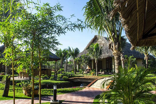 Thoi Son island - vietnam cambodia laos myanmar tour