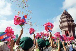 cambodia travel guide - Top 10 Biggest Festivals in Cambodia