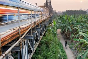 Train Travel in Vietnam – Vietnam travel guide