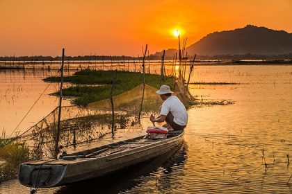Vietnam at Glance - vietnam vacation packages