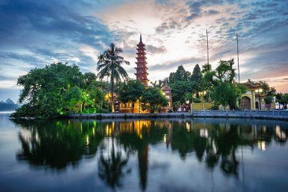 Vietnam highlight 18 days - Vietnam tours