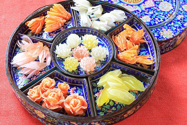 Vietnam lunar new year