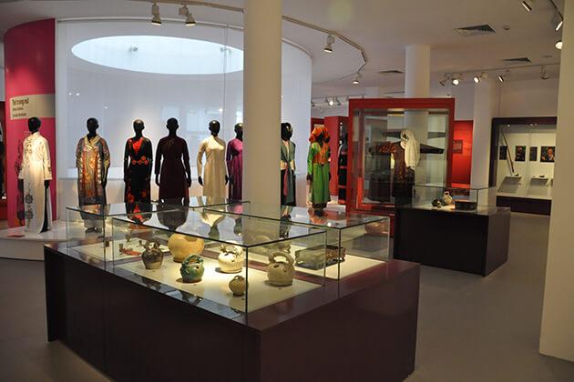 Women Museum - vietnam cambodia laos trip