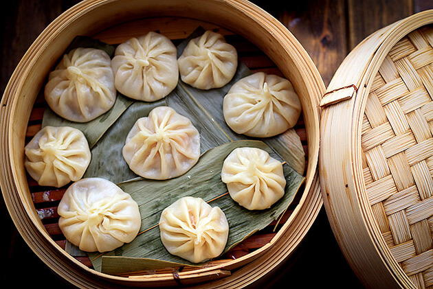 Xiao Long Bao - best china tours