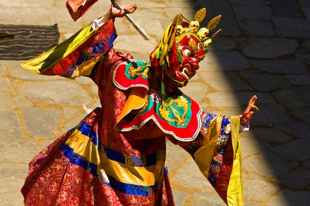 asian vacation packages festival in nepal