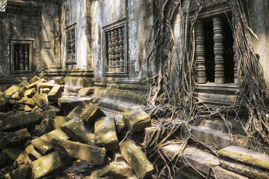 bang mealea siem reap cambodia