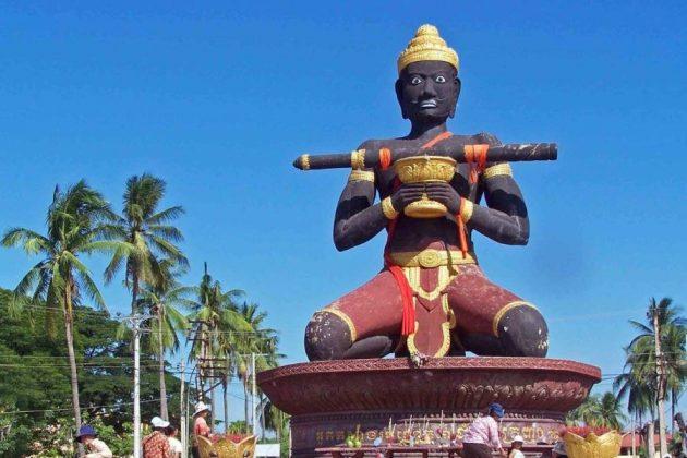battambang in cambodia
