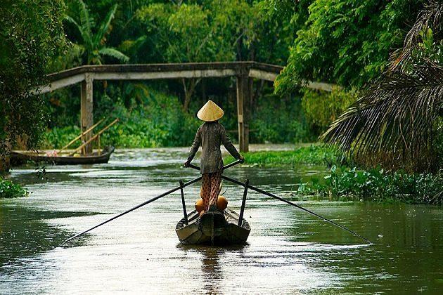 ben tre - vietnam vacation tour packages