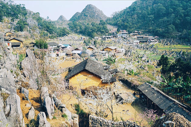 best adventure tour in vietnam