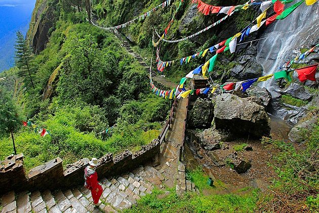 best things to do and see in bhutan