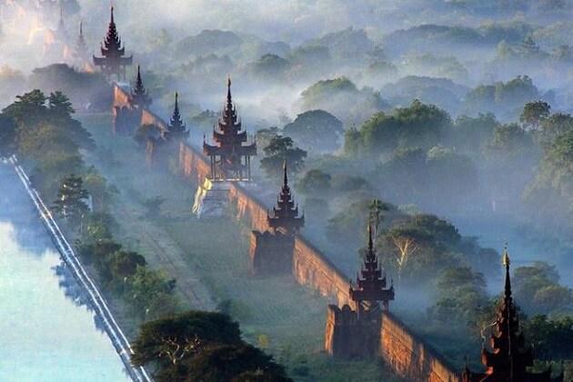 best time to visit mandalay myanmar