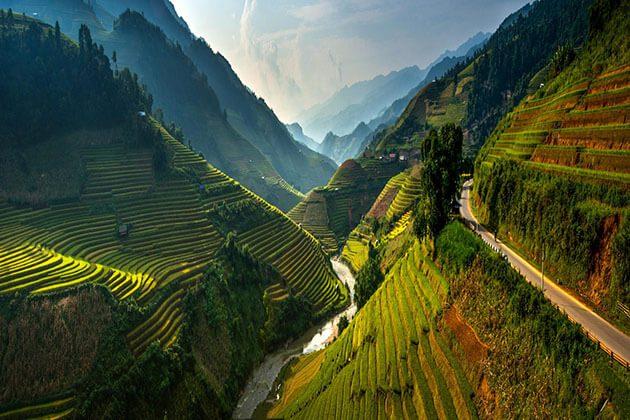 best vietnam adventure tour