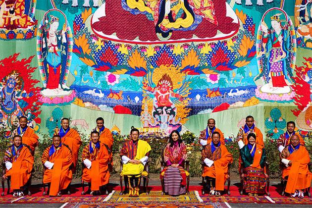 bhutan corona update
