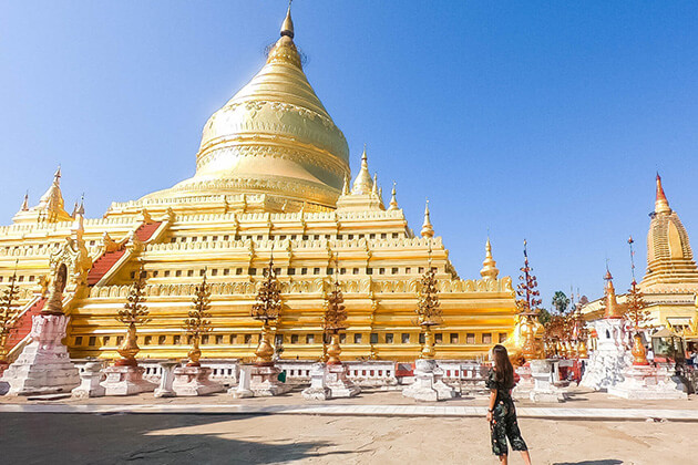 cambodia laos myanmar thailand vietnam tour