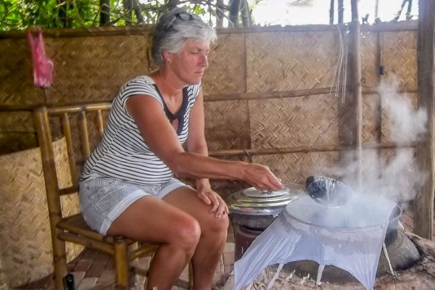 cooking class in hoi an ancient town