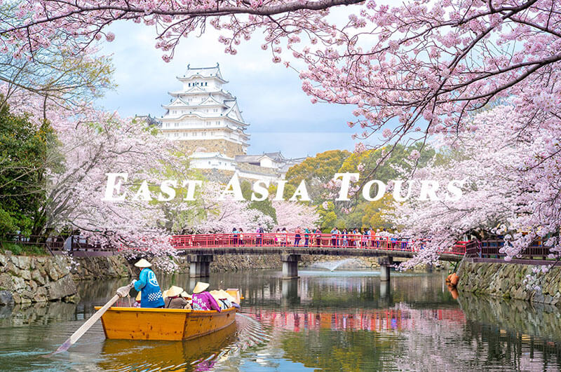 east asia tours