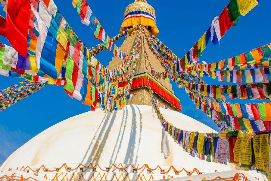 feel confident for asia travel