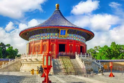 forbidden city in beijing multi country vacation packages