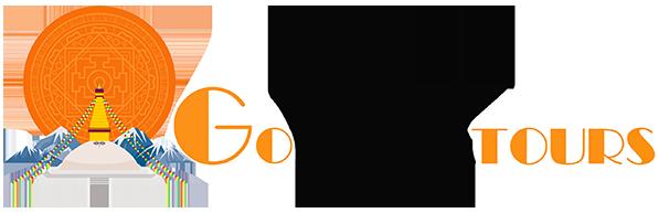 go nepal tours logo