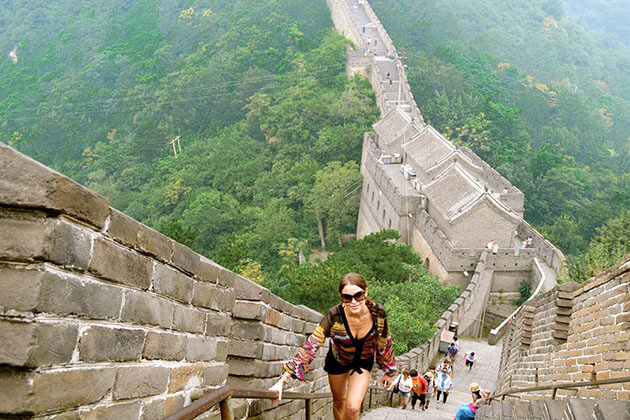 great wall - china vacation packages