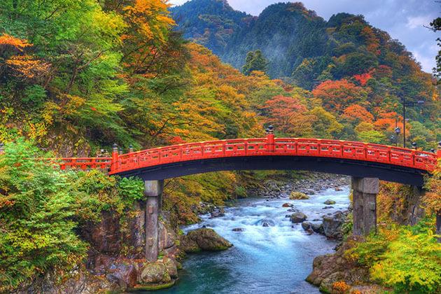 hill climbing - japan tours