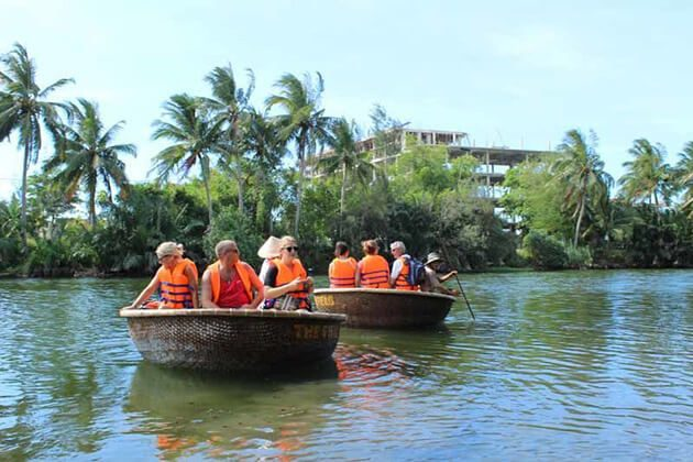 hoi an eco tour - vietnam for 10 days