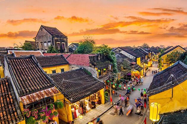 hoi an - vietnam 10 day itinerary