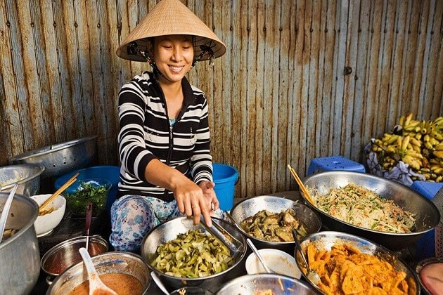 hoi an - vietnam vacation tours
